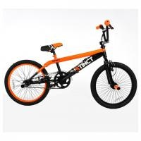 BMX MBM Instinct Orange