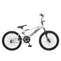 BMX Big Daddy 20 Blanc/Noir