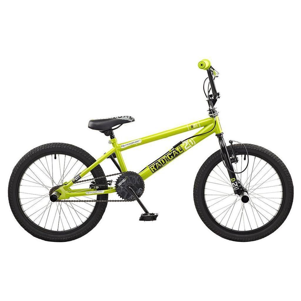BMX Freestyle pas cher et très bon rapport qualité/prix
